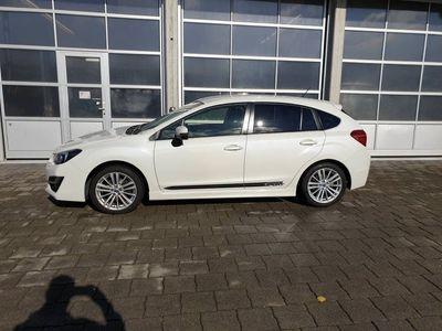 gebraucht Subaru Impreza 2.0i Swiss Sport