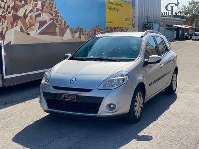 gebraucht Renault Clio GrandTour 1.5 dCi Expression