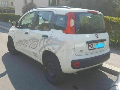 gebraucht Fiat Panda Panda 2015ErdGas und Benzin .Frische ab MFK diese mnt