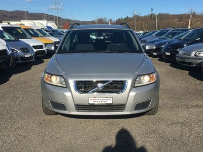 gebraucht Volvo V50 D5 Kinetic Geartronic