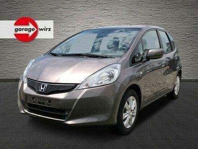 gebraucht Honda Jazz 1.2i Trend Idle Stop
