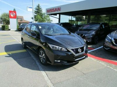 gebraucht Nissan Leaf Acenta (incl. batt)