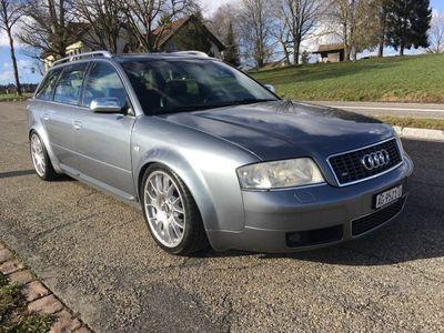 gebraucht Audi S6 Avant quattro