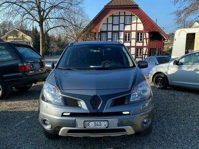 gebraucht Renault Koleos 2.0 dCi Dynamique 4x4 Automatic