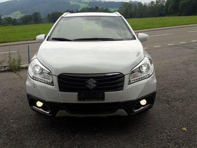 gebraucht Suzuki SX4 S-Cross 1.6 16V Sergio Cellano Top 4WD CVT7
