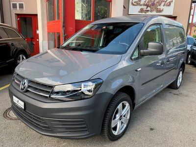 gebraucht VW Caddy Maxi 2.0TDI 4Motion