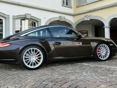gebraucht Porsche 911 Targa 4S 911 Targa 4S PDK PDK