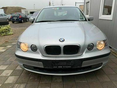 gebraucht BMW 316 Compact 3er Compact ti