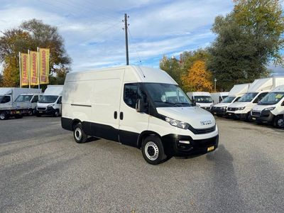 gebraucht Iveco Daily Daily / Turbo35 S 16 A8 L3H2 Kastenwagen