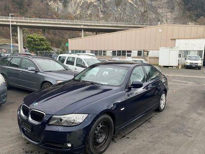 gebraucht BMW 320 3er i Steptronic