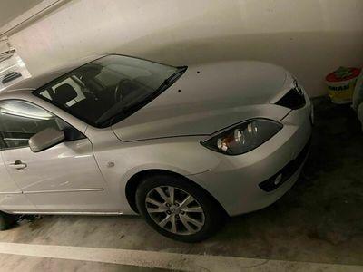 gebraucht Mazda 323 3 1,6 Hatchback