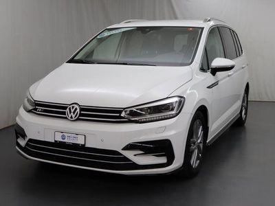 gebraucht VW Touran 1.4 TSI Sport DSG
