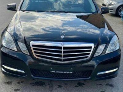gebraucht Mercedes E220 A-KlasseCDI