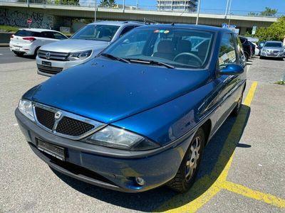 gebraucht Lancia Ypsilon 1.2 16V LS