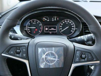 gebraucht Opel Mokka X 1.4T 4x4 Enjoy S/S