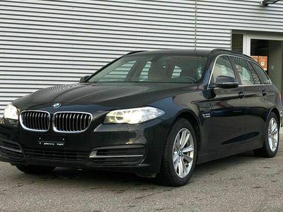 gebraucht BMW 520 5er i Touring