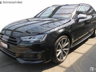 gebraucht Audi S4 Avant 3.0 TFSI quattro tiptronic