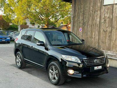 gebraucht Toyota RAV4 2.0 16V Style Multidrive