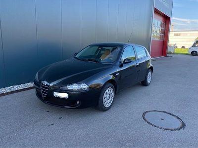 gebraucht Alfa Romeo 147 147 Alfa2.0 TS 16V