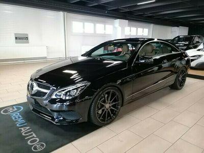 gebraucht Mercedes E350 CDI BlueTec