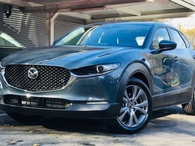 gebraucht Mazda CX-30 SKYACTIV-X M Hybrid 180 Ambition Plus AWD Automa