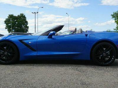 gebraucht Chevrolet Corvette Stingray Corvette3LT