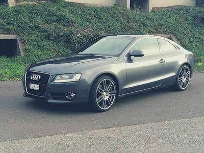 gebraucht Audi A5 A5 3.0tdi quattro3.0tdi quattro