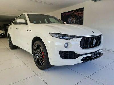 gebraucht Maserati GranSport  LEVANTE 3.0 V6 S