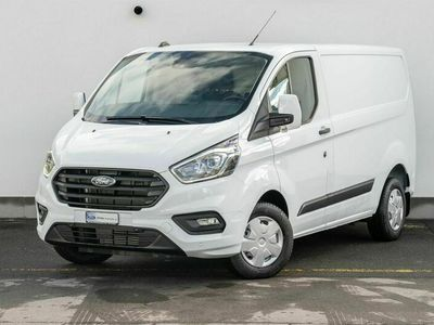 gebraucht Ford 300 Transit Custom VanL1 2.0 TDCi 130PS Trend