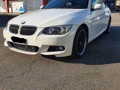 gebraucht BMW 335 3er i E92 Coupe xDrive