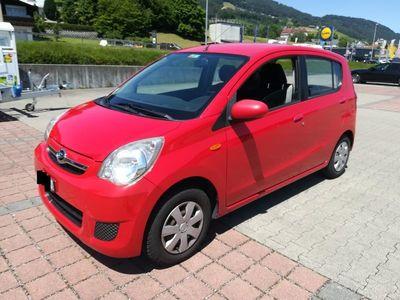 gebraucht Daihatsu Cuore / AB MFK 7-2020