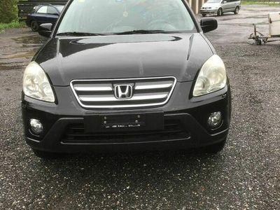 gebraucht Honda CR-V CR-Vab Platz ohne garanti klm148000