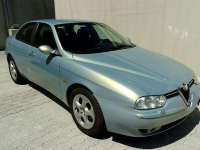 gebraucht Alfa Romeo 156 Zum aufbereiten oder Export B03