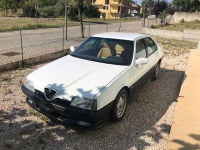 gebraucht Alfa Romeo 164 164 Vendo3.0 v6 Quadrifoglio verde