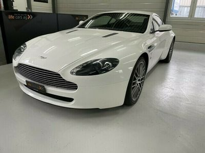 gebraucht Aston Martin V8 Vantage V8/V12 Vantage V8 Vantage 4.7 Sportshift V8/V12 Vantage4.7 Sportshift