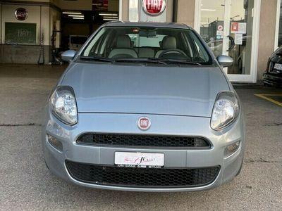 gebraucht Fiat Punto 1.2 Pop
