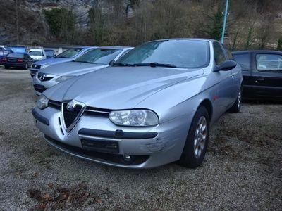 gebraucht Alfa Romeo 156 2.5 V6 24V Q-System