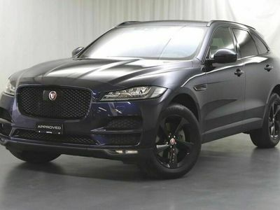 gebraucht Jaguar F-Pace 3.0 V6 D Prestige AWD