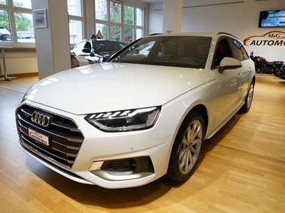 gebraucht Audi A4 Avant 40 TDI S line quattro S-tronic
