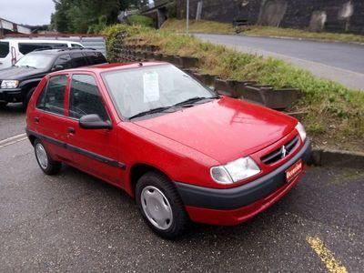 gebraucht Citroën Saxo Topzustand. MFK.