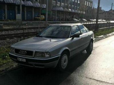 gebraucht Audi 80 80 80 80