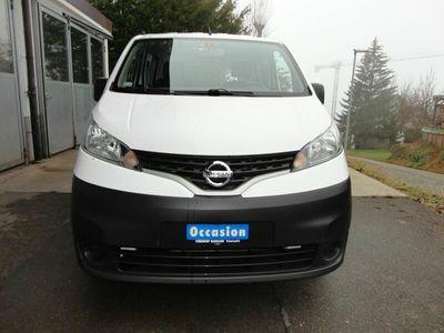 gebraucht Nissan NV200 Kaw. 1.6 16V Comfort