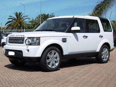 gebraucht Land Rover Discovery 4 - SDV6 SE