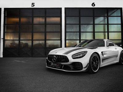 gebraucht Mercedes AMG GT R PRO Speedshift DCT