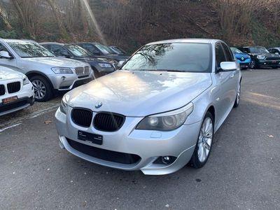 gebraucht BMW 530 xd M-Sportpaket