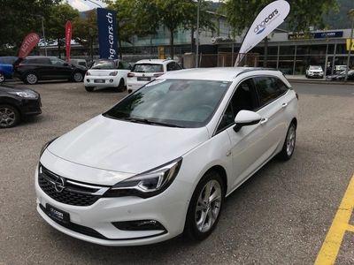 gebraucht Opel Astra Sports Tourer 1.4 T 150 eTEC Dynam