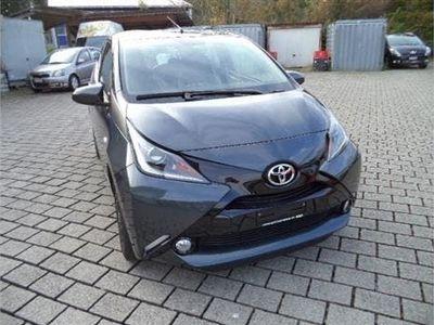 gebraucht Toyota Aygo 1.0 VVT-i Trend