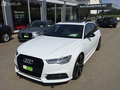 gebraucht Audi A6 Avant 3.0 BiTDI Competition quattro