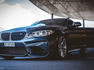 gebraucht BMW M2 2erCoupé
