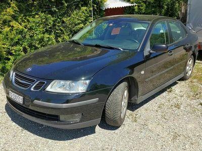 gebraucht Saab 9-3 1.8T